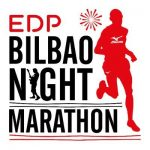 Ночной марафон Bilbao Night Marathon.